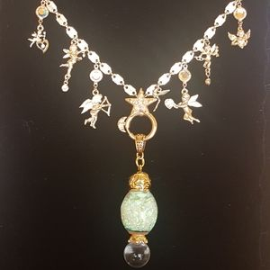 Jewelry - 💯AUTHENTIC KIRKS FOLLY SECRETS OF 7 ANGELS🌟